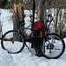 die Minimalausrüstung bei vielen Frühjahrsskitouren im Karwendel