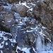 canale delicato vista l'abbondante presenza di ghiaccio