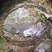 La caratteristica Vergella alla base dell'omonimo sentiero attrezzato