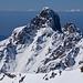 Paglia Orba - was für ein Berg!