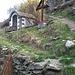 Chapelle et calvaire en dessus de Milachru.