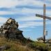 Ausser auf dem Chäser- und Hinterrugg findet man überall ein gut versorgtes Gipfelbuch.