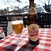 <b>Meritata birra (analcolica) a Realp.</b>