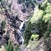 Cascata sul sentiero Cagnago-Catto