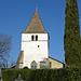 Kirche von Commugny