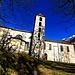 Chiesa San Pellegrino (sopra Altirolo-Giornico)