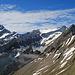 der Alpstein, mit Altmann, Säntis, und Altenalptürm