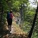 Auf dem Grat des Mätteberg