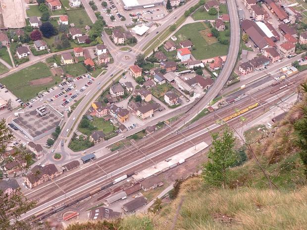 Märklin Zug