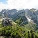 Gipfel Alp Sigel