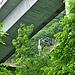 Gleich da oben geht der Gotthardverkehr in den Seelisbergtunnel.