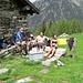 <b>Svacco 1</b> Alp de Bon - beach