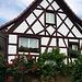 Fachwerk- oder Riegelhaus in Öhningen