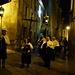 Isola del Liri: Processione Venerdi Santo