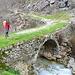 Civita: Ponte dei Santi