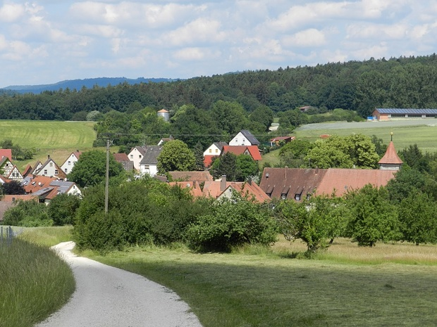 Wetter Kersbach