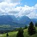 Waschküchenwetter im Alpstein