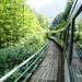 Auf dem Weg ins Wallis