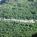 Gurro 812 mt percorrendo la SP 75 della Val Cannobina.