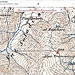 Piandalero 1923. Es führt nach wie vor kein Weg hoch zur Alpe Tramoscia.
