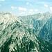 Karwendelgipfel auch im Nordwesten