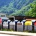 ... das sieht nach Ordnung aus... sonst kann man ja das vom Abfall eigentlich nicht mehr schreiben: Plastik, die Ohnmacht nebst allem andern Unrat...