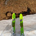 Langsam wird es Zeit die Ski einzusommern...