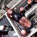 Jetzt gibt es hier in der Alzasca Hütte auch noch das beste einheimische dunkle Bier - EINSIEDLER Spezial Dunkel. :-)