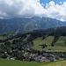 Sörenberg Dorf