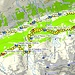 <b>Tracciato GPS Alpi Bedretto Bike.</b>