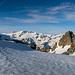 Blick in Richtung Gwächtenhorn und Tierberge