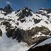 Hier sieht man einen grossen Teil der Route auf dem Weg zum Obertaljoch