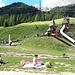 <b>Area di svago a Cioss Prato.</b>