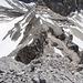 Südgrat der Larchetkarspitze