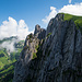 Bockmattli - ein Klettereldorado