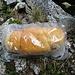 Micro e triste panino di Luca, abbiamo pensato di gonfiarlo ma...
