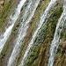 Wasserfall im Dorfbachtobel