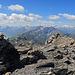 der Gipfel vom Güner Horn