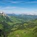 Panorama von der Schafnase