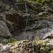 Hübscher Miniwasserfall