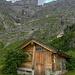 Hütte auf 1496