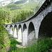 ich glaube das Schmitten Viadukt
