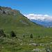 Blick nach Norden zum Wildhorn