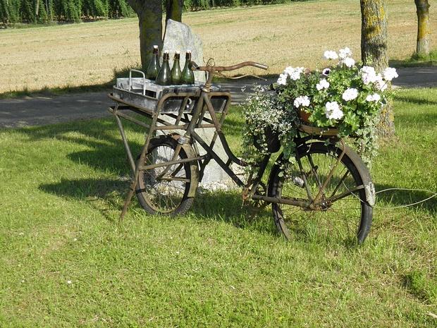 mit diesem Radl ist kein Rennen mehr zu gewinnen