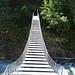 ... über diese Brücke musst du gehen