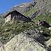 <b>Zollhütte della Laraintal (2133 m).</b>