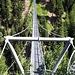 <b>Una seconda sosta è d'obbligo, per fotografare il Ponte tibetano Kitzloch, lungo 117 m e alto 70 m: mi limito ad osservarlo dall'alto.</b>