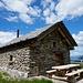 Rifugio Alpe di Chierisgéu