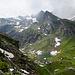 Lago Lungo beim Rif. Batt Alpini M. Granero CAI