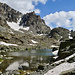 Lago Bertin > Punta Dante